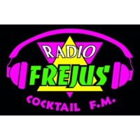 Logo of radio station Radio Frejus