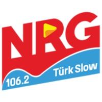 Logo of radio station NRG TürkSlow
