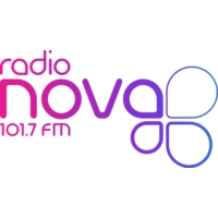 Logo of radio station Radio NOVA
