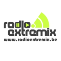 Logo of radio station RadioE-x-Tremix