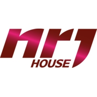 Logo of radio station NRJ House