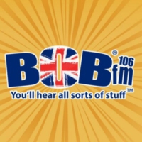 Logo de la radio BOB fm Home Counties