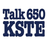 Logo of radio station Talk 650 KSTE