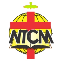 Logo of radio station NTCM RADIO