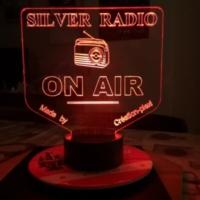 Logo of radio station Silver Radio La Radio des Seniors