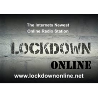 Logo of radio station Lockdown Online