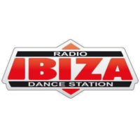 Logo of radio station Radio Ibiza