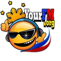 Logo of radio station Your-fm