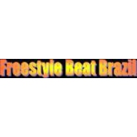 Logo of radio station Freestyle Beat Brazil