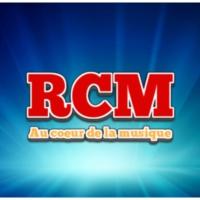 Logo of radio station RCM Au coeur de la musique