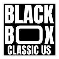 Logo of radio station BlackBox Classic US