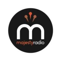 Logo of radio station Majesty