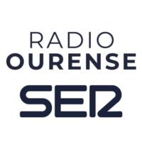 Logo of radio station SER Radio Ourense