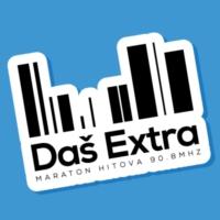 Logo of radio station Radio Daš