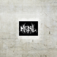 Logo de la radio radio rock  metal