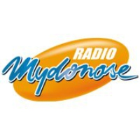 Logo of radio station Radyo Mydonose