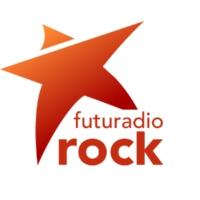 Logo de la radio Futuradio Rock