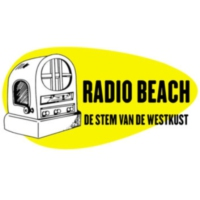 Logo of radio station Radio Beach Westkustradio