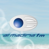 Logo of radio station Al Madina FM Syria | المدينة FM
