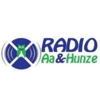 Logo de la radio Radio Aa en Hunze