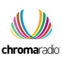 Logo of radio station Chroma Radio - Classical