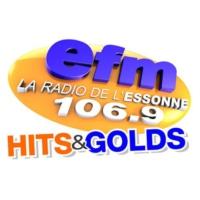 Logo de la radio Radio EFM