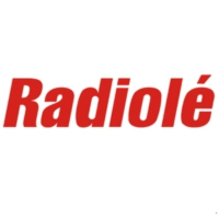 Logo of radio station Radiolé