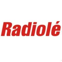 Logo de la radio Radiolé