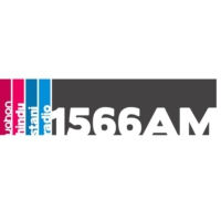 Logo de la radio Vahon Hindustani Radio