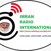 Logo of radio station Imran Radio Int'