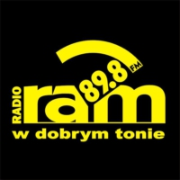 Logo of radio station Radio RAM