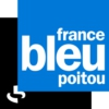 Logo of radio station France Bleu Poitou
