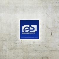 Logo of radio station Erewash Sound