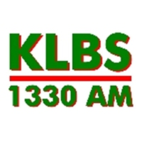 Logo de la radio KLBS 1330 AM