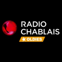 Logo of radio station Radio Chablais Oldies