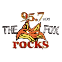 Logo of radio station WQMF-HD2 The Fox Rocks