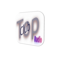 Logo of radio station Topclubradio