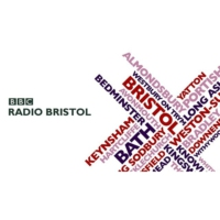 Logo of radio station BBC Radio Bristol