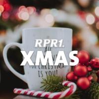 Logo de la radio RPR1.Weihnachtslieder