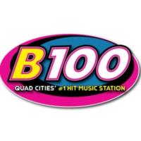 Logo de la radio KBEA B100