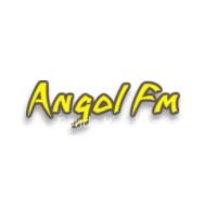 Logo de la radio Angol FM