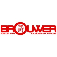 Logo of radio station Radio Brouwer