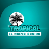 Logo of radio station Radio tropical colombia