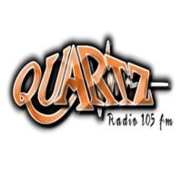 Logo de la radio Radio Quartz