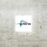 Logo de la radio Alpski Val