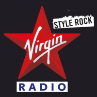 Logo de la radio Virgin Radio Italia