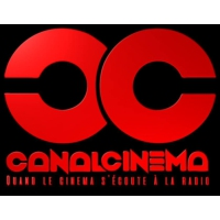 Logo of radio station CANAL CINEMA