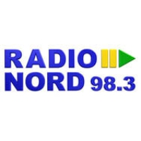 Logo of radio station Nord 98.3