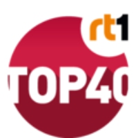 Logo de la radio RT1 Top40