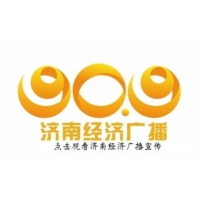 Logo of radio station 济南经济广播 - Jinan Economics Radio